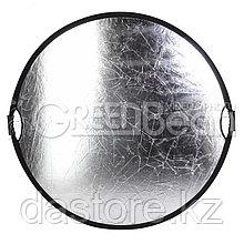 GreenBean GB Flex 120 silver/white L (120 cm) лайтдиск