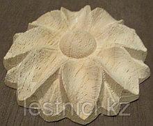 Декоративный элемент цветок (d=60mm) CsC - 090.