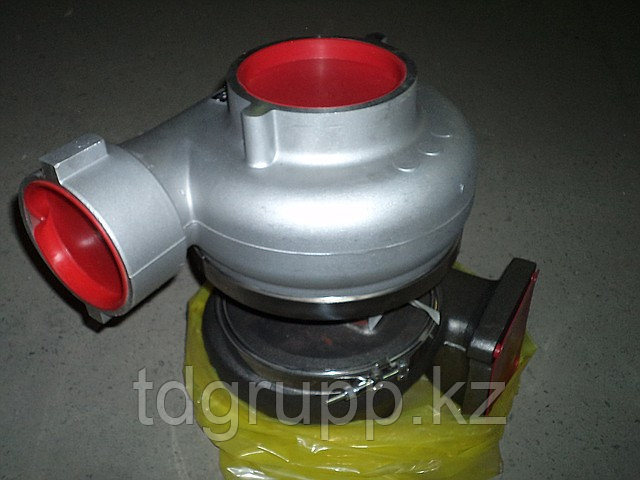 6502-12-9005 Турбокомпрессор (турбина) Komatsu