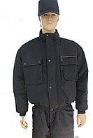 Куртка зимняя, укороченная