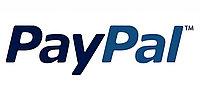 Оплата товаров или услуг через PAYPAL (БЕЗ КОМИСИЙ)