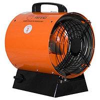Тепловентилятор ТТ-6/220 апельсин