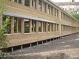 Анкеры, сваи винтовые металлические d133 мм для устройства фундаментов зданий, сооружений, домов, пирсов, фото 3