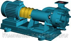 Насос К100-65-200