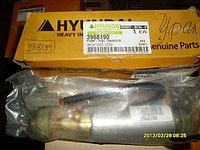 Насос подкачивающий 3968189 (3968190) для HYUNDAI