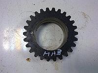 Колесо зубчатое (шестерня) верхнее КС-3577-2.14.106. КОМ МАЗ КС3577, 3574, 35714. Шестерня коробки