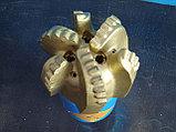 Буровые долота и PDC долота, фото 4