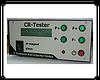 Прибор проверки производительности дизельных форсунок си-мы Common Rail (4 канала)ДД-3900