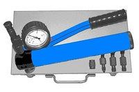 Механотестер топливной аппаратуры МТА-2
