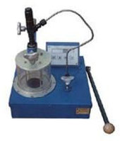 Стенд электронный для испытания и регулировки форсунок М-106Э