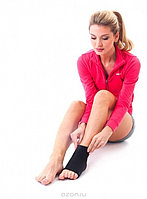 Носок утягивающий с ионами меди Copper Compression Wear - for ankle Bradex