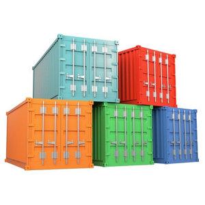 контейнеры морские и комплектующие к ним