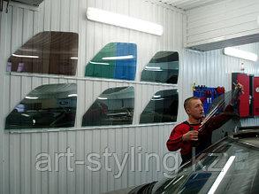 Автомобильная пленка Stablepro HP 15 Charcoal