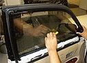 Автомобильная пленка Sun Control HP 20 Charcoal, фото 4