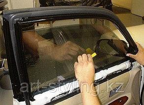 Автомобильная пленка Sun Control HP 35 Charcoal