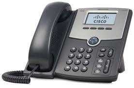 Cisco SPA502G IP-телефон с лисплеем, PoE, PC Port
