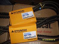 Запчасти на экскаватор HYUNDAI R140W-7, R170W-7, R200W-7, ХУНДАЙ Р-140, Р-170