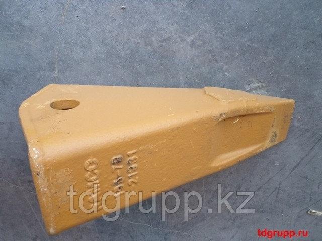 61N6-31310, E161-3027 коронка ковша Hyundai R210LC-7