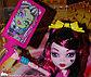 """Кукла Monster High """"Спасти Фрэнки!"""" - Дракулаура, фото 4"""