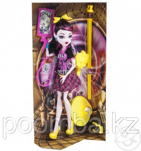 "Кукла Monster High ""Спасти Фрэнки!"" - Дракулаура"