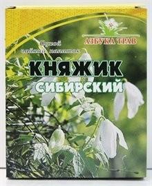 Княжик сибирский 25г