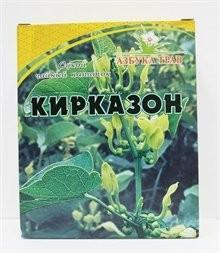 Кирказон 40г