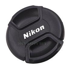 Крышка объектива Nikon 72 mm, фото 2