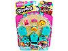 Shopkins (3 сезон) 5 игрушек в упаковке