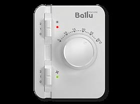 Воздушно тепловая завеса Ballu: BHC-M20-T24 (пульт BRC-E), фото 3