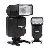 YONGNUO YN-468 II TTL для зеркальных фотоаппаратов Nikon