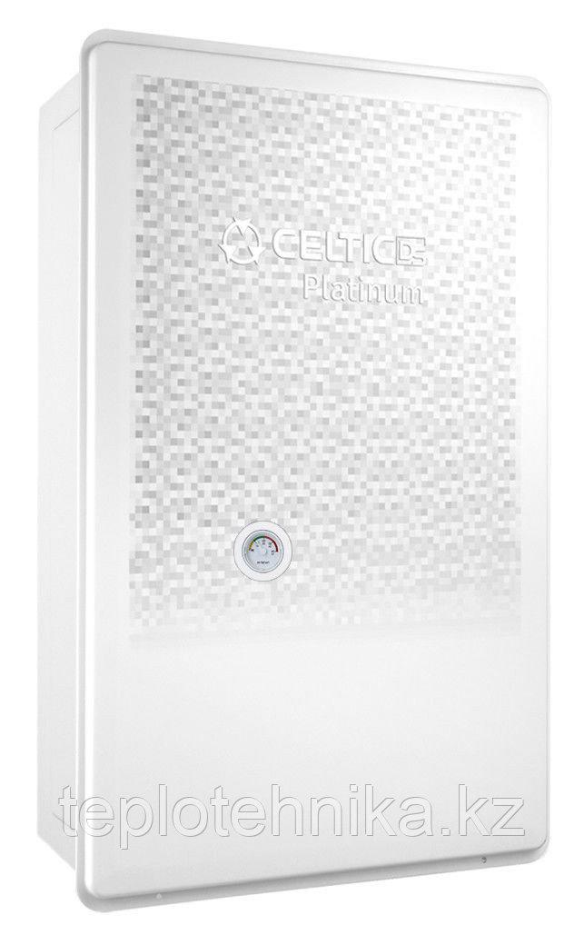 Котлы газовые Celtic DS Platinum 3.16