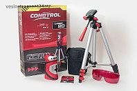 Лазерный нивелир CONDTROL X-Kit NEW (дальномер X1, нивелир EFX, очки), фото 1