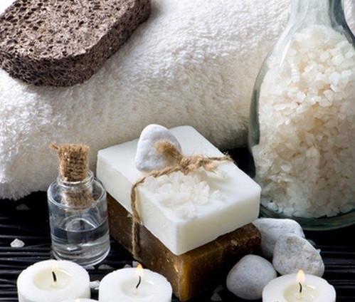 Средства для ванны и душа