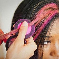 Мелки для волос 6 шт., фото 2
