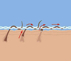 Эпилятор для удаления волос нитью Pritech, фото 2