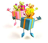 Оригинальные подарки и сувенир...