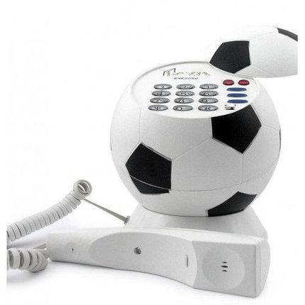"""Телефон """"Футбольный мяч"""", фото 2"""