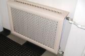 Изготовление Навесной экран для радиаторов ХДФ - фото 2
