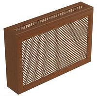 Изготовление Декоративный экран для радиаторов с коробом ХДФ