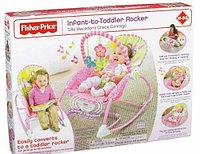 Кресло-качалка «Принцесса» Fisher Price