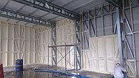 Теплоизоляция стен ППУ