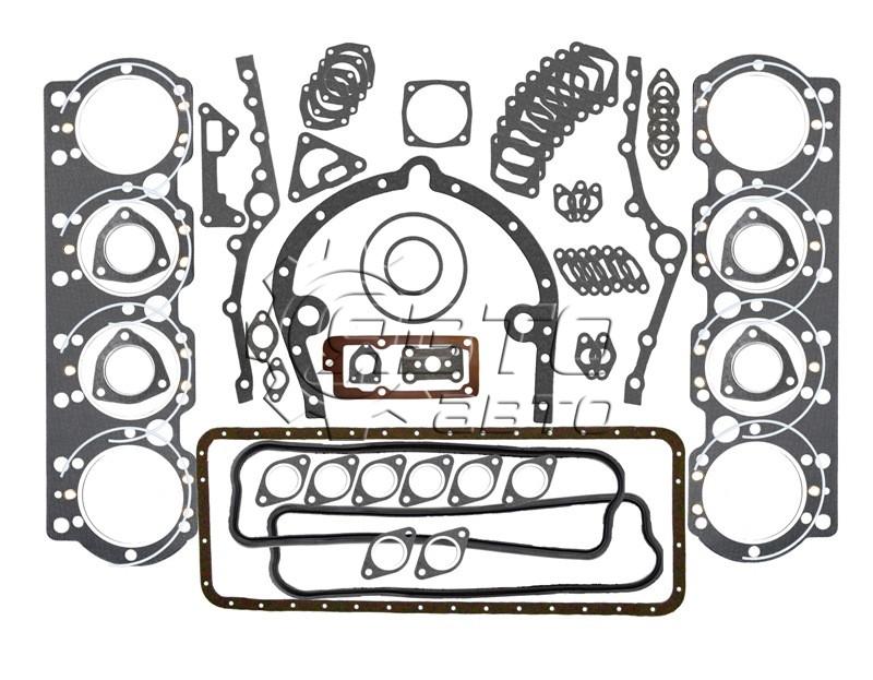 Комплект прокладок для ремонта КПП Т-150К