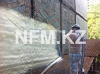 Теплоизоляция стен панельного дома, звоните - мы Вам поможем
