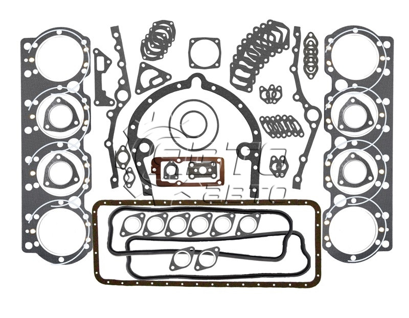 Комплект прокладок коллектора Д-65