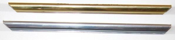 Кайма 8мм золото