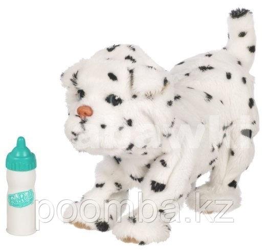 Интерактивная собака 'Щенок далматинца', FurReal Friends, Hasbro
