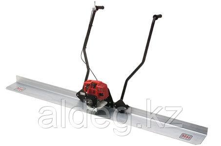 Виброрейка электрическая QXE  с 3-х метровым профилем