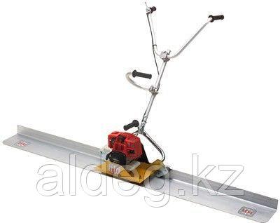 Виброрейка электрическая TORNADO с 2-х метровым профилем