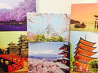 Печать картин на холсте в Астане с подрамником