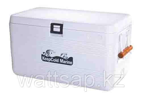 Кулер для холодного на 70 литров Keepcold marine